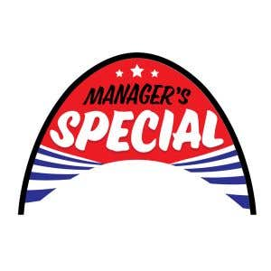 """Arch Banner - """"Manager's Special"""""""