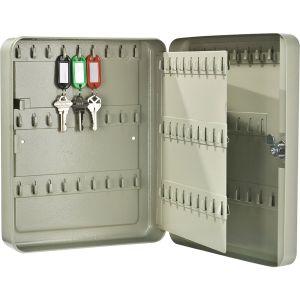Locking Key Cabinet - 105 Key Capacity