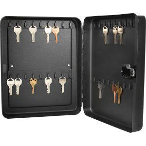 Locking Key Cabinet - 36 Key Capacity