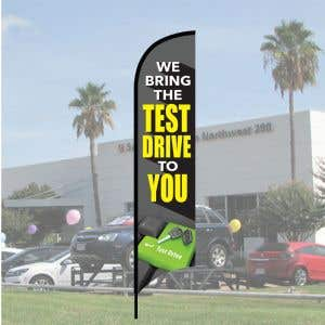 Wave Flag Kits - We Bring the Test Drive to You