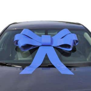 "34"" Windshield Car Bows"