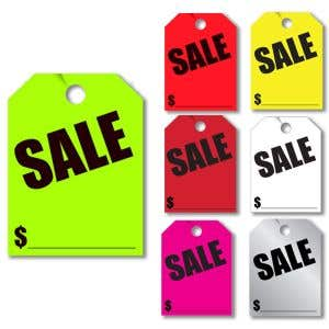 Mirror Hang Tags -