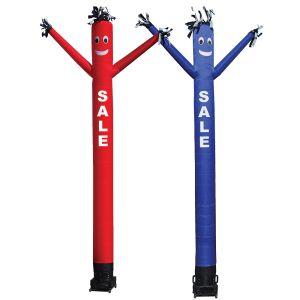 "Inflatable Dancing Man Kits ""Sale"" - 20'"
