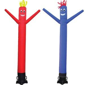 Inflatable Dancing Man Kits - 10'