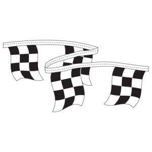 Attract attention with a Racing Theme on your lot!