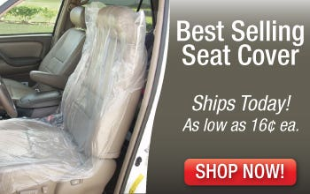Steering Wheel Covers ship today