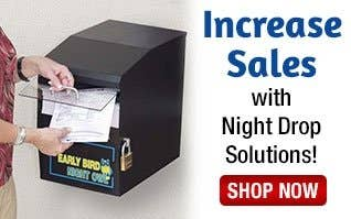 Night Drop Solutions